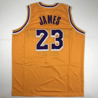 baby lebron james lakers jersey