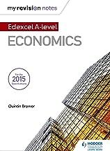Best my revision notes economics Reviews