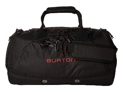 Burton Boothaus Bag 2.0 Medium (True Black) Duffel Bags