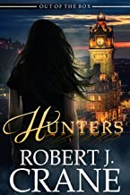 Hunters: Out of the Box (The Girl in the Box Book 25)