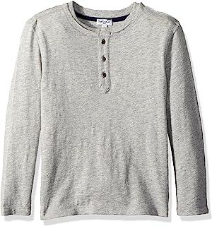 Boys' Kids and Baby Long Sleeve Shirt