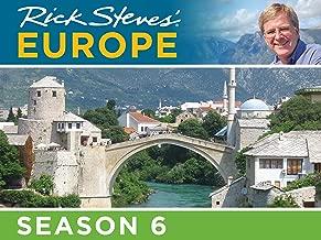 Rick Steves' Europe: Season 6