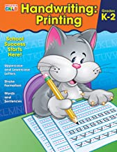 Handwriting: Printing (Brighter Child: Grades K-2)