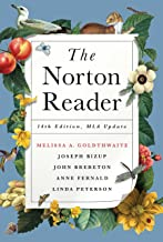 The Norton Reader and The Little Seagull Handbook with Exercises (Fourteenth Edition)