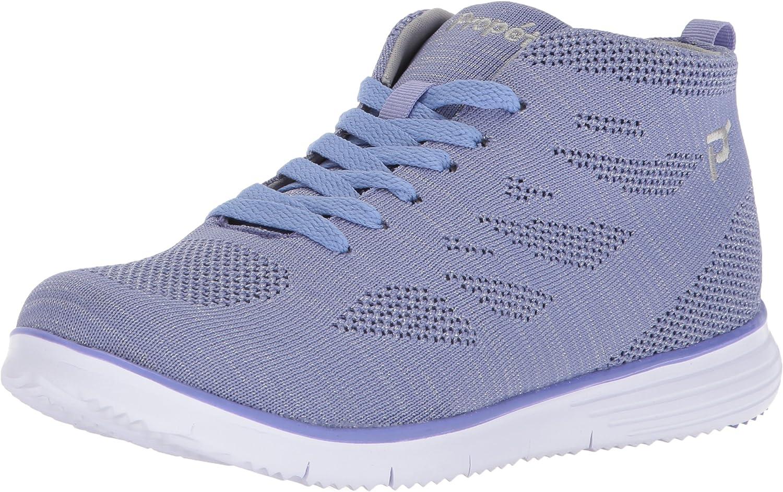 Propét Womens TravelFit Hi Walking shoes