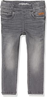 NAME IT Nittonja Skinny Legging Dnm Nmt Noos Jeans para Niñas
