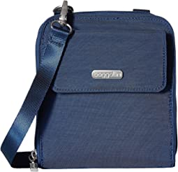 Travel Passport Crossbody