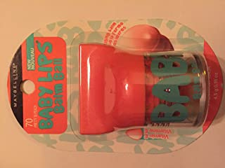 Maybelline Baby Lips Balm Ball Pretty In Peach