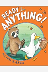 Ready for Anything! Kindle Edition