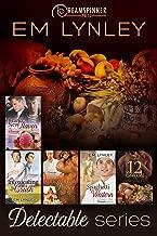 Delectable Series (Dreamspinner Press Bundles Book 1)