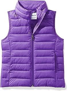 Best light purple vest Reviews