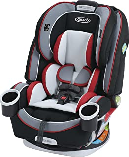 Graco 4Ever 4-in-1 Convertible Car Seat, Cougar