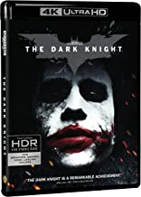 Dark Knight, The (4K Ultra HD + Blu-ray)
