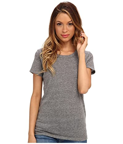 Alternative Ideal Tee (Eco Grey) Women