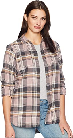 Eco Rich Pemberton Boyfriend Shirt