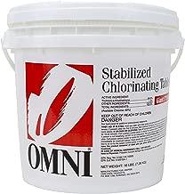 Omni 3 Inch Chlorinating Tablets (16 lb)