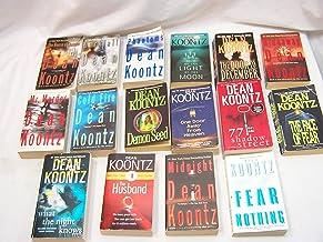 Knootz 16 Volumes: Demonseed- Face of Fear- House of Thunder- Phantoms- Darkfall- Door December- Cold Fire -Midnight- Hide...