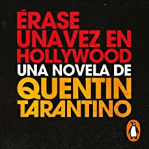 Érase una vez en Hollywood [Once upon a Time in Hollywood]