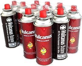 Livart Vulcanus Butane Gas