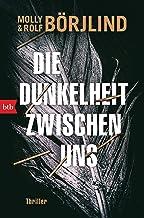 Die Dunkelheit zwischen uns: Thriller (German Edition)