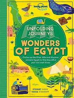 Unfolding Journeys - Wonders of Egypt 1