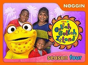 Gullah Gullah Island Season 4