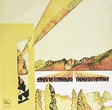 Stevie Wonder - Innervisions [LP] (Vinyl/LP)
