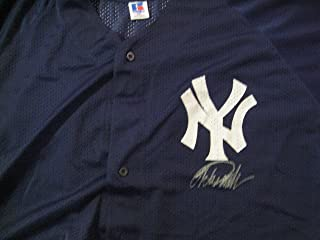 Best jorge posada autographed jersey Reviews