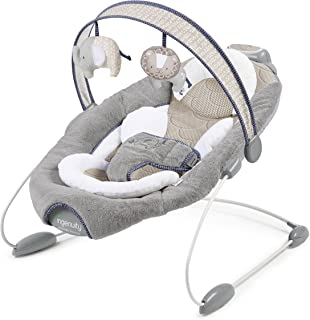 Ingenuity DreamComfort SmartBounce Automatic Bouncer - Townsend