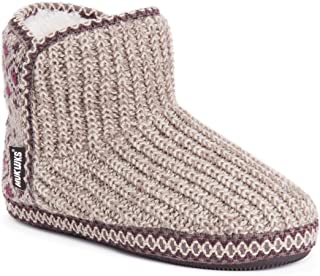 Women's Leigh Bootie Slippers