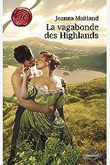 La vagabonde des Highlands (Harlequin Les Historiques) (French Edition) Kindle Edition