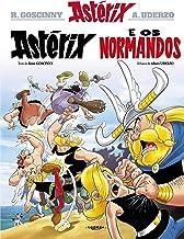 Astérix e os normandos (INFANTIL E XUVENIL - CÓMICS E-book) (Galician Edition)