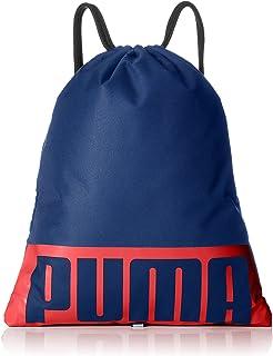 PUMA Unisex-Adult Puma Deck Gym Sack Ii Gym Sack