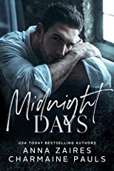 Midnight Days (White Nights Book 2) (English Edition) Format Kindle