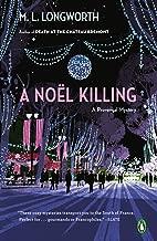 A Noël Killing (A Provençal Mystery)