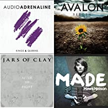 Audio Adrenaline and More