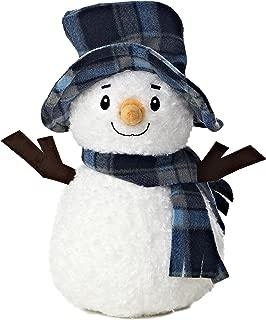 Aurora World Bundled Up Snowman Plush, 11
