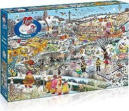 i love jigsaw series