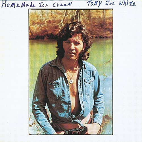 Homemade Ice Cream by Tony Joe White on Amazon Music - Amazon.com