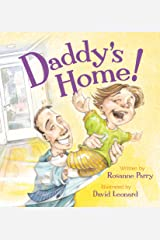 Daddy's Home Board book