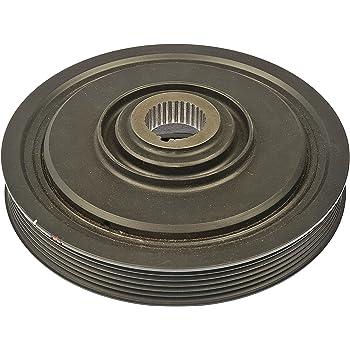 Dorman 594-267 Black Harmonic Balancer/Pulley Assembly