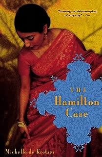 The Hamilton Case: A Novel
