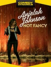 anjelah johnson not fancy