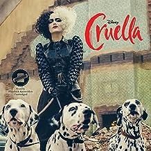 Disney Live Action Cruella Novelization
