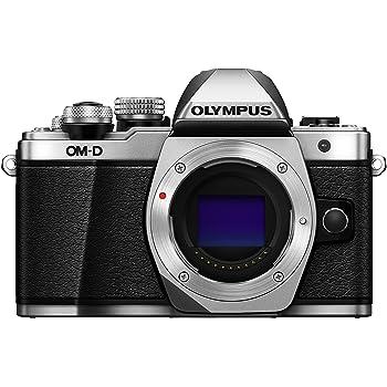 Olympus OM-D E-M10 Mark II, Cámara de Sistema Micro Cuatro Tercios ...