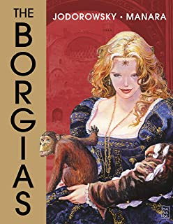 Best milo manara los borgia Reviews