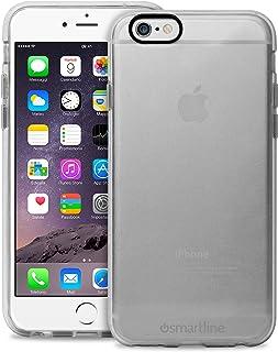 dde9440bc67 Puro slipc655cleartr Funda para iPhone 6/6S Plus, Transparente
