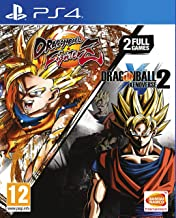 Pack Dragonball Fighterz + Dragonball Xenoverse 2