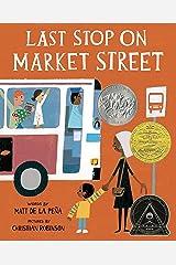 Last Stop on Market Street Kindle Edition