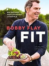 bobby flay healthy recipes